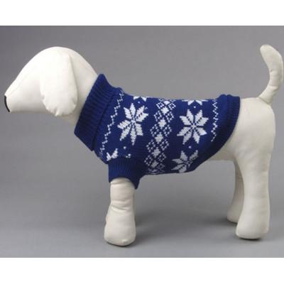Pull tricot pour petit chien