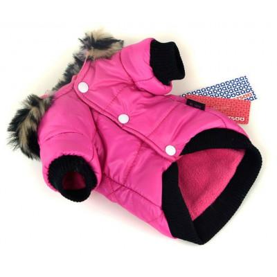 Manteau chaud pour petit chien