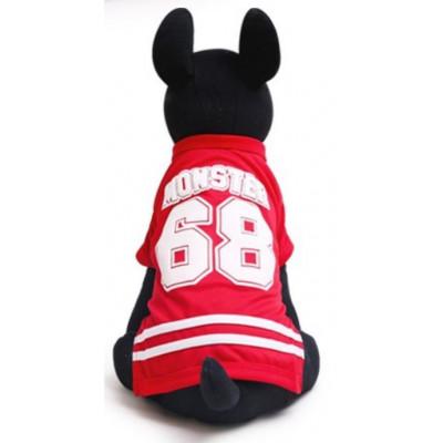 Sweat sportswear pour chien