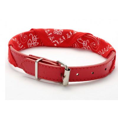 Collier bandana pour chien