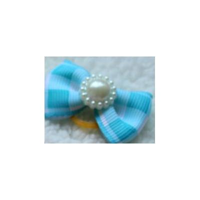 Noeud élastique avec perle pour femelle