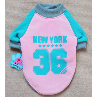 Sweat NEW YORK pour chien
