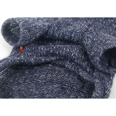 tricot en laine pour chien
