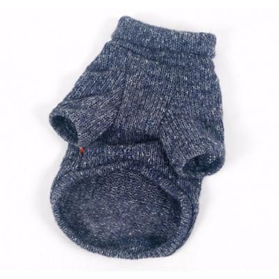 chandail en laine pour petit chien