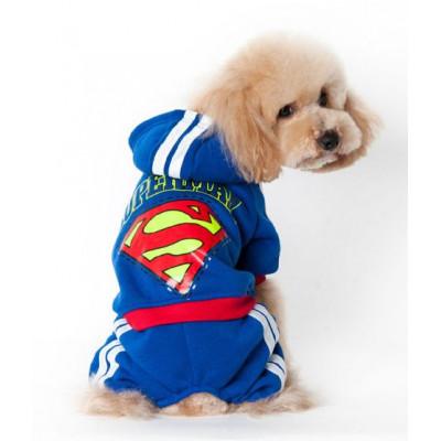 Survêtement SUPERMAN pour...