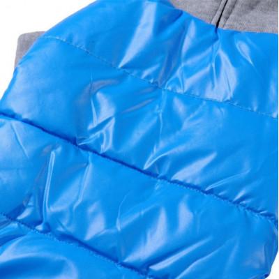 manteau rembourre pour chien