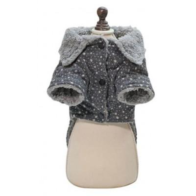 Manteau chaud pour femelle