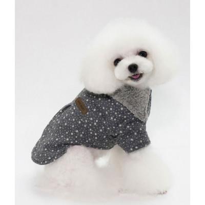 Manteau élégant pour chien