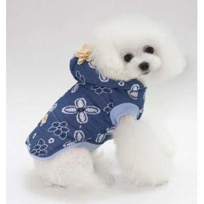 manteau hiver pour chien