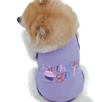 maillot femelle pour anniversaire