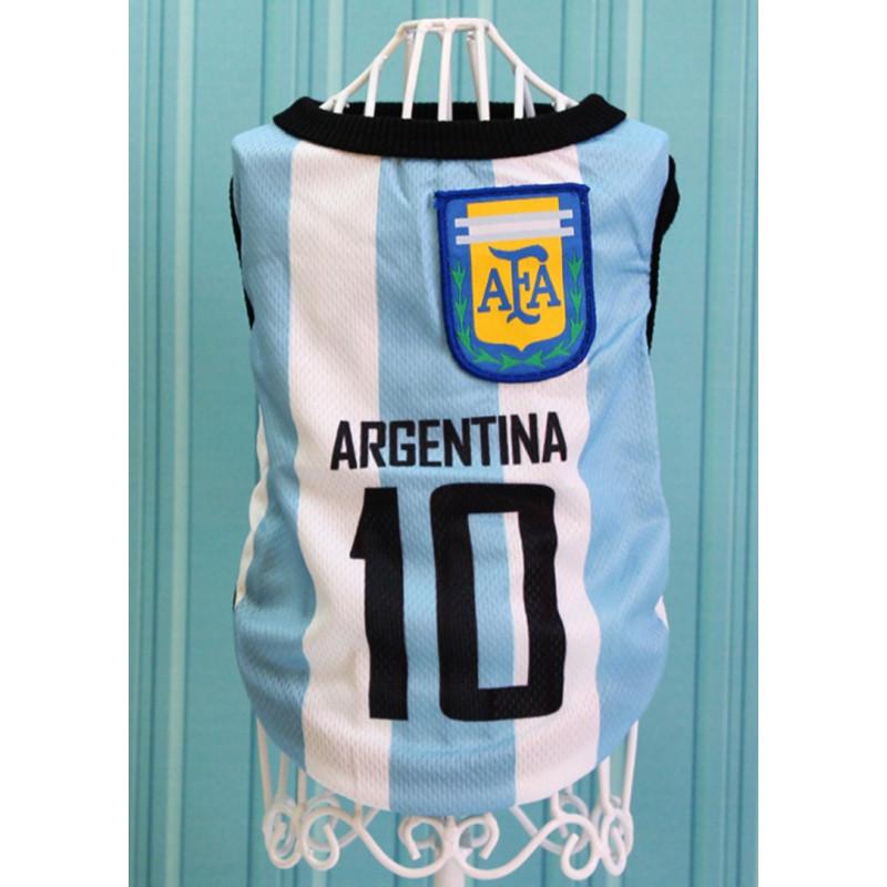 maillot équipe argentine de foot