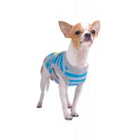 T-shirts pour chien- débardeurs d'été - Vêt'chien