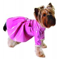 Imperméables pour chien: vêtements contre la pluie