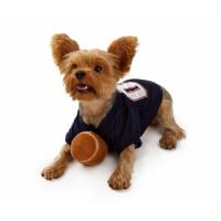 Maillots sport pour chien: t-shirts uniques pour sportif à 4 pattes