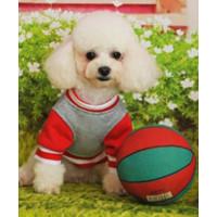 Sweats de sport pour chiens hyperactifs - vêtement confortable sport